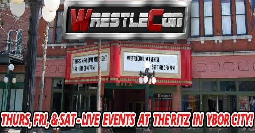 More Guests Announced For WrestleCon 2020 | News