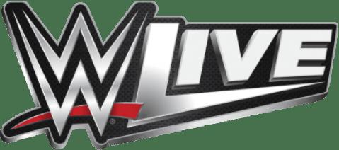 WWE Live Paris