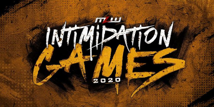 MLW Intimidation Games 2020