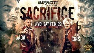 impact sacrifice