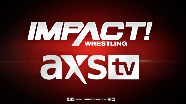 New Look For Impact Wrestling's Official Website | News