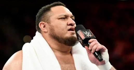 Samoa Joe On Raw Commentary   News