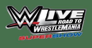 WWE SuperShow Toronto