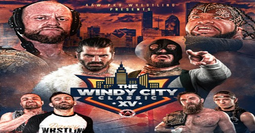 AAW Windy City Classic XV Results