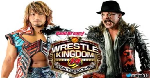 Jericho To Give Tanahashi AEW Title Shot | News
