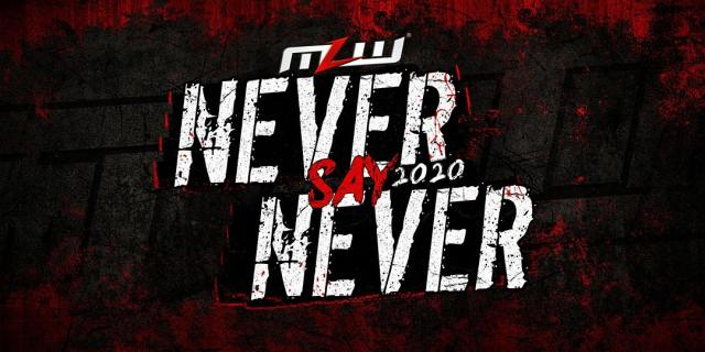 MLW Never Say Never