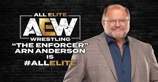 Arn Anderson To Manage Cody Rhodes | AEW News