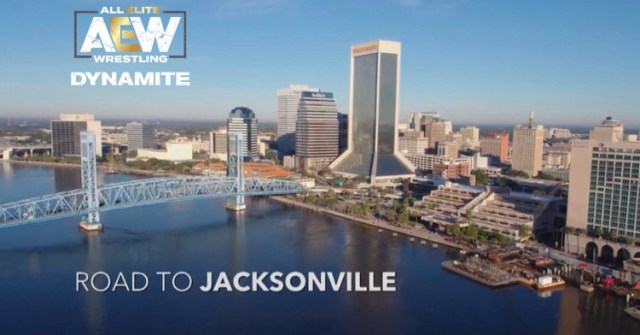AEW Road To Jacksonville Video Posted | News