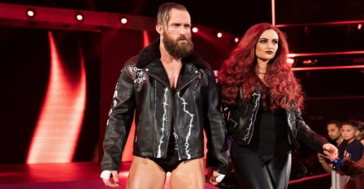 Mike Kanellis On WWE Matching His TNA Deal & More | News