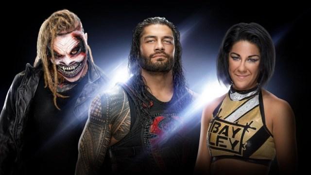 WWE WrestleMania Redemption Rockford