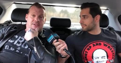 Chris Jericho On Vince McMahon & Leaving WWE | News