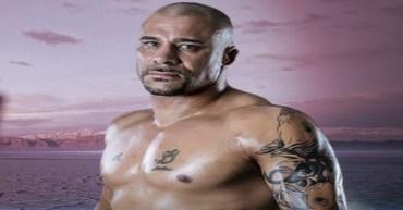 Frank Trigg TNA