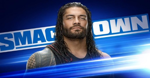 Roman Reigns Unchained For SmackDown | News