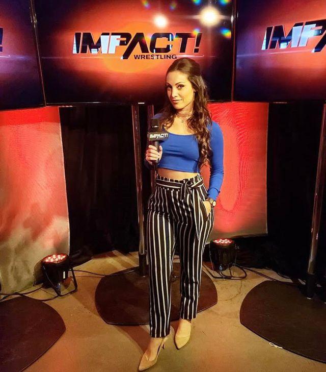 IMPACT Xplosion Report 12/11/19