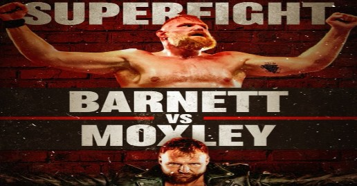 Moxley vs Barnett Announced For Bloodsport | News
