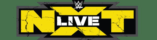NXT Tampa | WWE Live