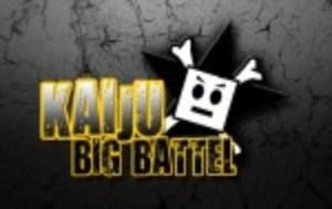 Kaiju Big Battel wrestlexpo