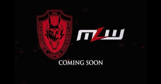 MLW Announces Relationship With Dragon Gate