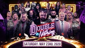 aew double nothing 2020