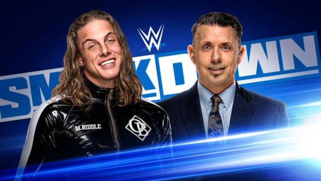 WWE SmackDown July 3