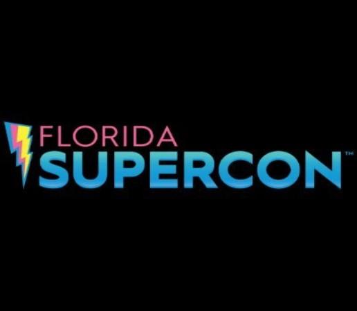 Florida Supercon 2020