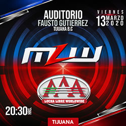 MLW Mexico