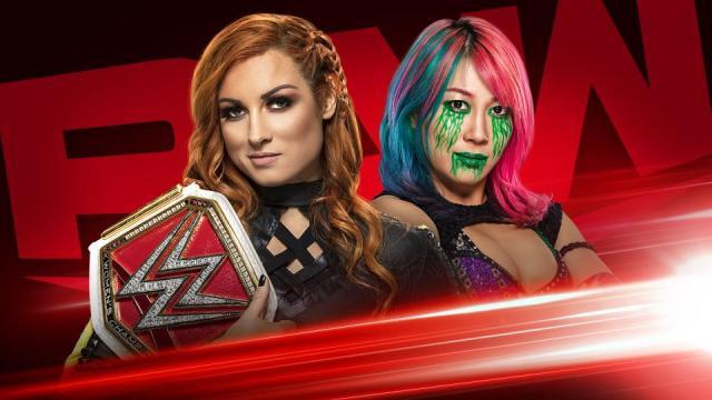 WWE Raw May 11th