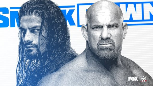 WWE SmackDown Results & Highlights | 3/20/20