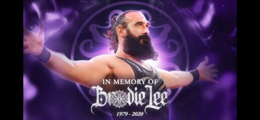 AEW Celebration of Brodie Lee's Life Preview