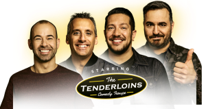 Impractical Jokers Tour