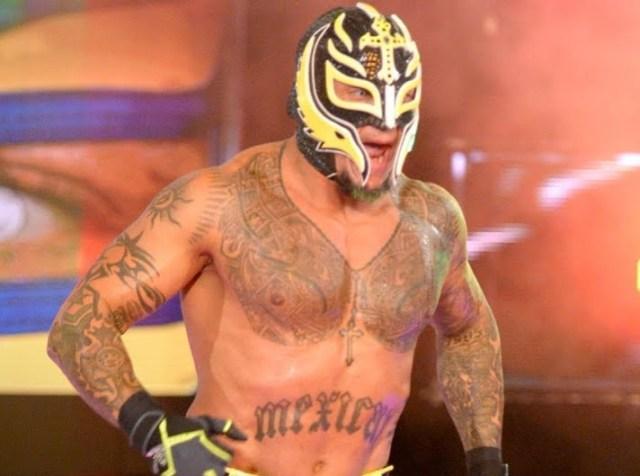 Rey Mysterio Not Working WrestleMania? | News & Rumors
