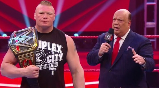 WWE Raw Results & Highlights 3/23/20