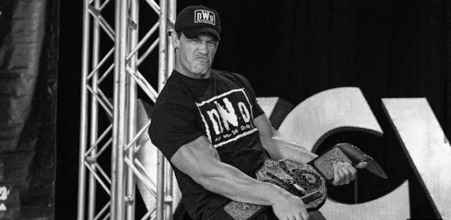 "John Cena NWO Entrance, Drew McIntyre On ""The Bump"" Posted"
