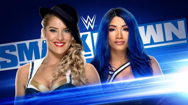 WWE SmackDown Highlights & Results | April 24 2020