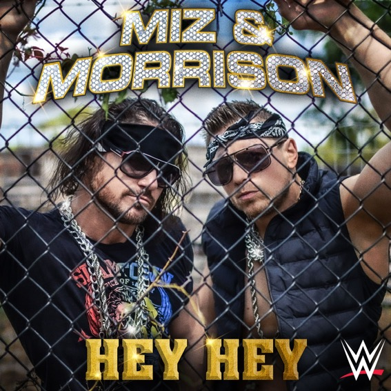 Miz & Morrison Call Out WrestleMania Opponents In New Music Video