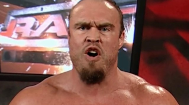 "Snitsky: WWE ""Where Are They Now"" Posted"