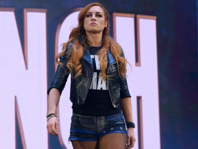 WWE List This! Becky Lynch Facts Posted