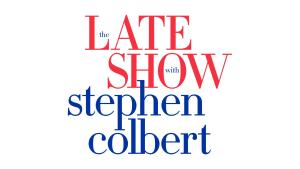 Stephen Colbert guests