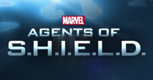 marvel agents shield
