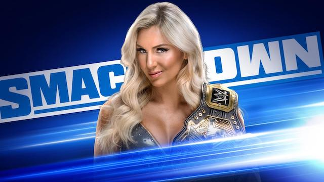 WWE SmackDown May 15