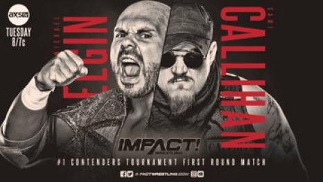 IMPACT Wrestling May 19