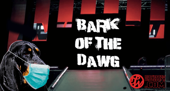 Despite the Pandemic, Impact Wrestling is Thriving | Bark of the Dawg
