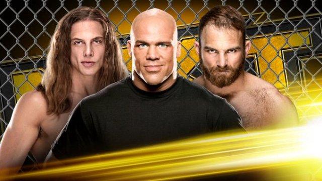 WWE NXT Highlights & Results | May 27 2020