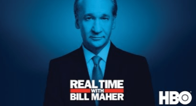 HBO Real Time with Bill Maher Preview | September 18