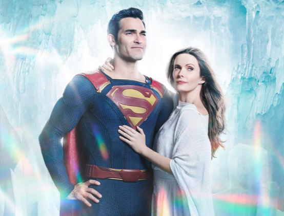 "New ""Superman & Lois"" Official Season One Promo posted by The CW"
