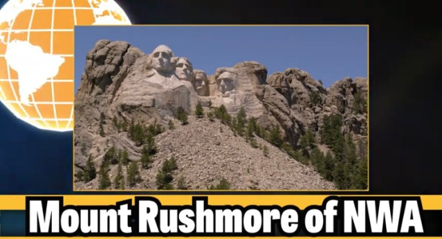 """Inside The NWA #5: """"Mount Rushmore of the National Wrestling Alliance"""""""