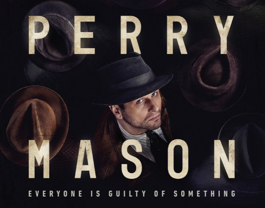 Perry Mason S1 E3: Chapter Three Synopsis | HBO July 5 2020