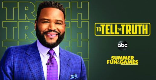 """""""To Tell The Truth"""" ABC 