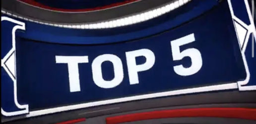 NBA top plays