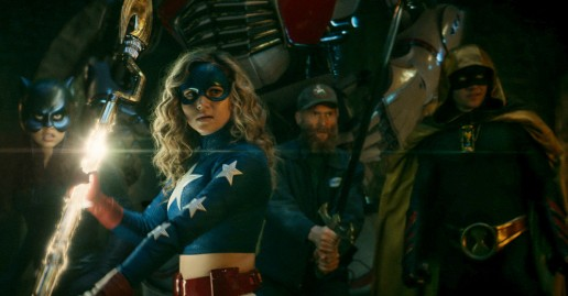 """STARGIRL """"Stars & S.T.R.I.P.E Part Two"""" Promo & Synopsis 
